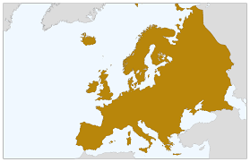 Europe Continent Map file europe continents svg wikimedia commons