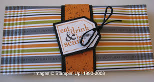 october 2008 stamping with karen