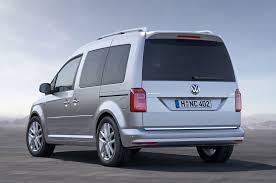 luxury minivan 2016 we hear volkswagen considering pickup or commercial van for the u s