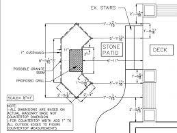 outdoor kitchen designs plans kitchen decor design ideas