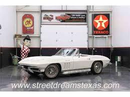 1965 chevy corvette for sale 1965 chevrolet corvette for sale on classiccars com 86 available