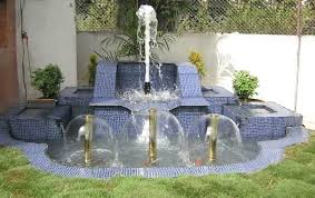 solar fountains with lights outdoor fountains with light lostconvos com