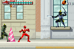 power rangers dino thunder usa europe rom download