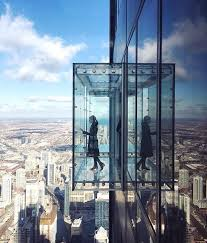 Best 25 chicago skydeck ideas willis tower