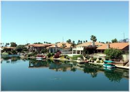 Waterfront Home Design Ideas Waterfront Lot Homes For Sale In Gilbert Arizona Gilbert Az Real