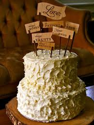 wedding cake toppers ideas wedding corners