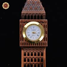 online shop wr british big ben london building metal model