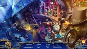 christmas stories a christmas carol hidden object games