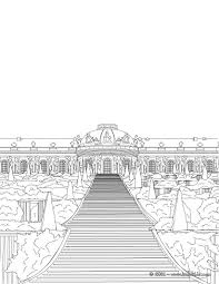 wartburg castle coloring pages hellokids com