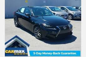 used lexus is 350 for sale used lexus is 350 for sale in orleans la edmunds