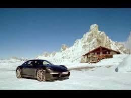 porsche 911 winter porsche 911 4s 2013