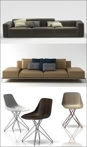 Poliform Sofa Design Connected Poliform Sofa And Chair