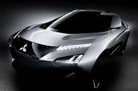 mitsubishi evolution 2017 will the future mitsubishi evo be an suv autocar