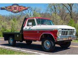 1976 Ford F250 High Boy - 1976 ford f250 for sale classiccars com cc 973294