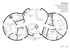 dome homes plans 17 best home floor plans images on pinterest square feet home