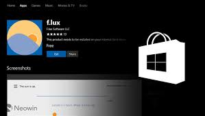 what does blue light filter do blue light filtering app f lux comes to the windows store neowin