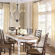 Small Dining Room Decor Ideas - farmhouse dining room decor