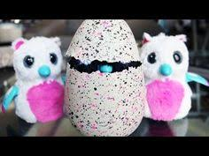 target black friday hatchanimals hatchimals owlicorn pink blue egg one of two magical creatures