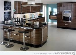 gloss kitchen ideas 15 earth toned high gloss kitchen designs home design lover