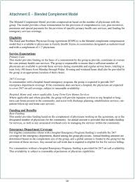 advocacy manager cover letter