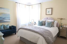 gray and white bedroom i used to be ashamed of the guest bedroom porch daydreamer a