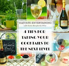 Home Entertaining Cocktail Tips For Elevating Home Entertaining Partybluprints Com
