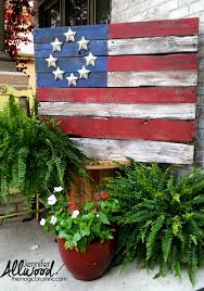 patriotic decor for home stunning i wanted to create a tablescape