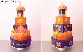 wedding cake bollywood gâteau de mariage bollywood un jeu d