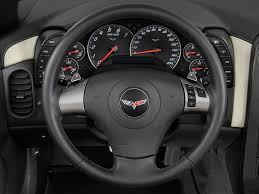 2008 corvette interior all 2008 chevrolet corvette features and awards