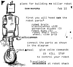 house plans and home designs free blog archive homemade robot