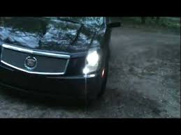 cadillac cts lights 2004 cadillac cts with led lighting doors headlights dome lights