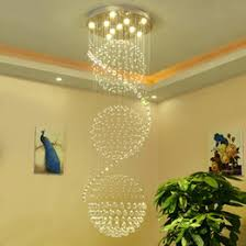 Chandelier Crystals Bulk Where To Buy Long Crystal Staircase Chandelier Online Buy Black