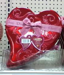dove chocolate hearts candy addict candy shopping s day 2011