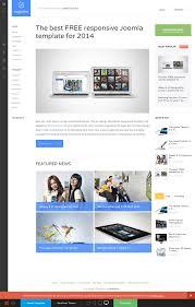 templates free joomla 10 awesome free joomla seo optimised templates