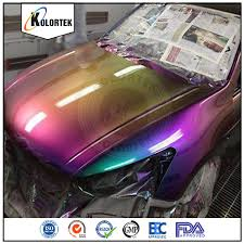 multi color auto paint colors pigment pearl pigment for car paint