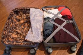 Packing Light Tips Quick Trip Tips And Tricks For Packing Light