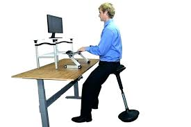 leaning stool for standing desk standing desk stool stand up desk chair large size of chairs for
