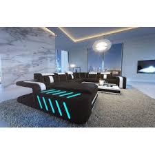 canapé design canapé design space en cuir nativo magasin de meubles