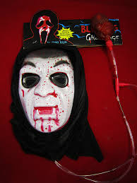 images of ghost face bleeding mask halloween ideas