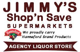 hours jimmy s shop n save