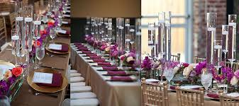 Platinum Wedding Decor Halo Glass From Accent Decor Events Pinterest Event Decor