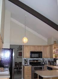 Sloped Ceiling Lighting Kitchen Lighting Help Kitchen Consumer Egullet Forums