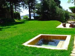 jacuzzi bois exterieur pour terrasse nos photos de piscines en bois odyssea dans le var 83