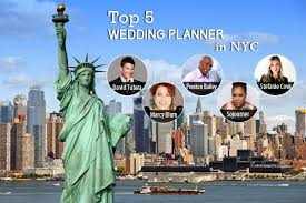wedding planners nyc top wedding planners in nyc 123weddingcards