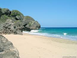 Map Of Puerto Rico Beaches by Puerto Rico Beaches
