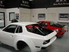 porsche 944 fender flares gustaf burström porsche 944 turbo type 951 porsche