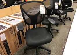 Office Chairs Only 5999 Shipped at Office Depot  The Krazy