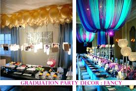 high school graduation party decorating ideas high school graduation party themes 2016 food decorations and