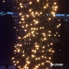 lumineo led twinkle compact lights classic warm white 1500