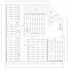 Commercial Grow Room Design Plans